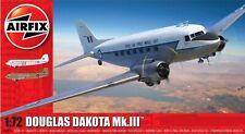 DOUGLAS DAKOTA Mk.III (DC-3, C-47 SKYTRAIN) 1/72 AIRFIX - NUOVO STAMPO
