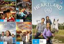 HEARTLAND Series : Complete Season 1 2 3 4 5 6 7 8 9 : NEW DVD