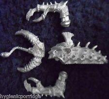 1998 Epic Tyranid Haruspex 3 Games Workshop Warhammer Army 6mm Assault Spawn 40K