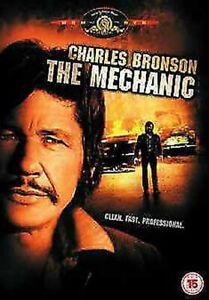 The Mechanic DVD Nuevo DVD (10001064)