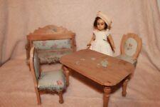 meubles pour poupée mignonette cute doll furniture