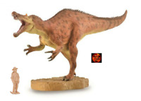 Baryonyx with Moving Jaw Dinosaur Deluxe Toy Model Figure by CollectA 88856 New