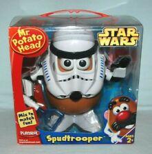 Playskool Mr Potato Head Star Wars Spudtrooper Sealed