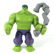 Disney Avengers Incredible Hulk Marvel Toybox 6 Inch Figure New Out of Package