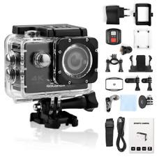 Ultra HD 4K Action Camera WiFi Remote Control Sport Camera 170D Go Waterproof Pr