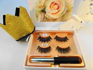 Luxury Magnetic Lashes - Flutter-by
