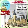 Castle Harry Potter Hogwarts 71043 Custom Compatible Set Brand New