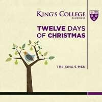 The king's MEN - Doce Días De Navidad NUEVO CD