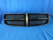 2006-2010  CHRYSLER DODGE CHARGER GRILL OEM Charcoal Gray