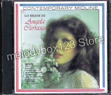 Angela Carrasco Lo Mejor De CD ORIGINAL 1986 BMG Callados Con Camilo Sesto RARE