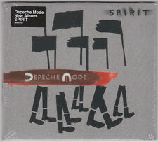 Spirit - Depeche Mode ( Digipak )