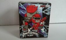 MIGHTY MORPHIN POWER RANGERS THE MOVIE ACTION VINYLS SURPRISE TLS 2016 Sealed