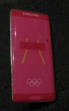 2016 Rio Brazil 31st Summer Olympic Games Samsung Mens Gymnastics pin