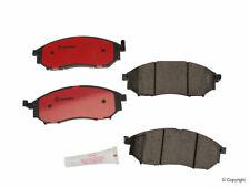 Disc Brake Pad-Brembo CERAMIC Set Front fits Infiniti & Nissan w/ 320mm  P56058N