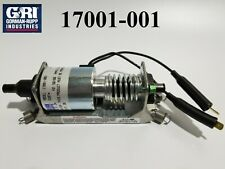 Gorman Rupp Industries Gri 17001 001 Oscillating Pump Ept 24vac