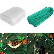 Anti Bird Netting Garden Net Mesh Fruit Vegetable Plant Pond Protection