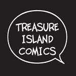 Treasure Island Comics