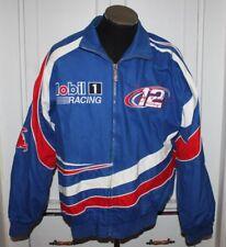 Mobil 1 Racing Jacket (M) #12 Jeremy Mayfield Nascar Track Gear Racing Apparel