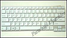 OEM Sony Vaio PCG-61111L PCG-61112L PCG-61411L PCG-61113T US White Keyboard NEW