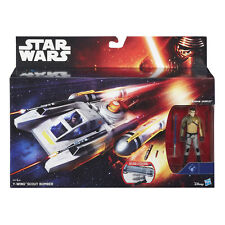 Star Wars y-Wing Scout bombarderos/rebels/Hasbro