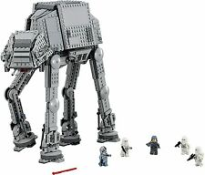 LEGO 75054 Star Wars AT-AT - Complete