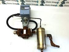 Landis & Staefa SKD62 Pressured water  Actuator 24v