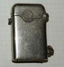 M} Briquet ancien * THORENS - SUISSE *  Vintage cigarette - lighter (collection)