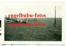 "PHOTO-AVION-français chasseur ""Bloch MB"" avec Nº 13-RARE!!!"