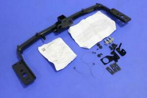 Genuine MOPAR Tow Hitch Receiver One-Piece 82213979AB
