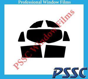 PSSC Pre Cut Rear Car Window Tint Films for VAUXHALL Insignia Estate 2009-2016