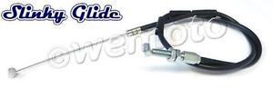 Honda CBR 900 Fireblade Exhaust Valve Cable Push as 18920-MCJ-000, 02 03