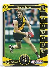 2014 Teamcoach (41) Reece CONCA Richmond