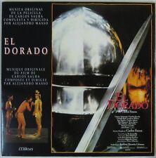 Carlos Saura 33 Tours El Dorado 1988