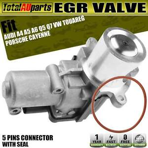 EGR Valve for Audi A4 A5 A6 Q5 8K2 8F7 VW Touareg Porsche Cayenne Diesel 2004-on