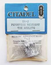 Citadel RAFM BA-2 Peregrine Redshirt Bryan Ansell's Heroic Adventures Sealed '83