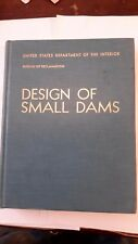Design of small dams by bureau of reclamation