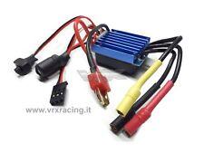 H0064-A Regolatore di velocità ESC brushless 25A waterproof per modelli 1/16 1/