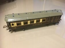 Hornby 0 gauge No.2 Special Pullman Brake Coach 'Arcadia'. - unboxed