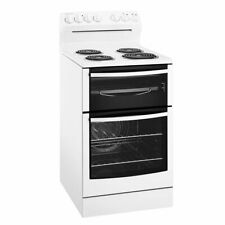 Westinghouse WLE525WB 54cm Freestanding Electric Oven/Stove