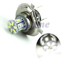 New H4 12-LED 5630 SMD White Car Fog Tail Driving Head Light Lamp Bulb