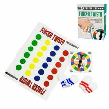 Funtime Mini Funfingers Twista Classic Toy Game Perfect Gifts For All Kids