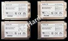 Lot of 4 New Schlumberger Reflex 20 Smart Card Reader Type II PCMCIA