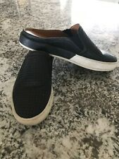 Sarto By Franco Sarto Size 7.5 Slip On Tennis Shoes A-Carona Closed Toe Mule