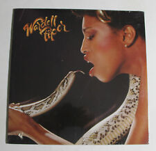 WARDELL PIPER S/T LP Midsong Rec. MSI-009 US 1979 SEALED M ORIGINAL 5E