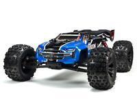 KRATON 6S 4WD BLX 1/8 RTR Blue C-ARA106040T2