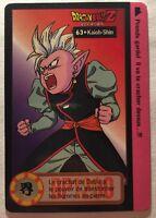 Ref187 Carte Dragon Ball Z Carddass Bandai 1995 Total N 709 63 Kaioh Shin