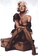 Carlos Diez Objects of Desire beautiful women movie stars pinups nudes