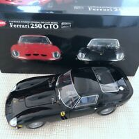 1:18 Scale Kyosho Original Die-Cast Car Ferrari 250 GTO Hi-End Model Collections
