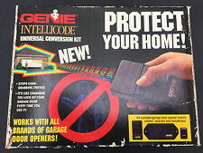 Genie Intellicode Universal Conversion Kit Garage Door Opener from 1996 new?