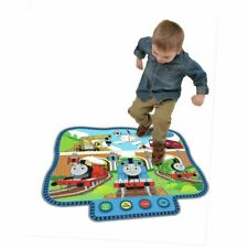 Thomas & Friends Interactive Playmat With Phrases & Sounds Brand New in Box